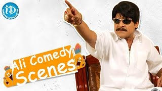 Ali - All Time Hit Comedy Scenes