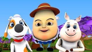 г-н сын | детские стишки | Детские песни | мультфильмы для детей | Mr Son | Little Treehouse