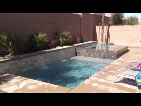 Small Pool & Negative Edge Spa - YouTube on small inground pools with tanning ledge, small swimming pools, small deep pools, small pool installation, small pools with jets, small gunite pools, small fiberglass pools, small backyard pool, small lap pool with spa, small pool spa combo, how much are swim spas, small pools with waterfalls, small ground pool, houzz pool and spas, hot tubs swim spas, small spa pool spool, small pools and waterfalls, small indoor spas, small home spas, patio pools & spas,
