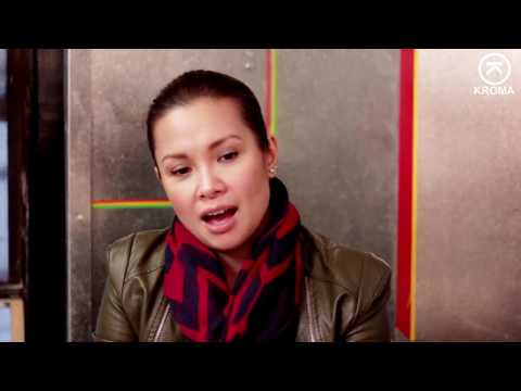 KROMA Podcast Part 1 of 2: Interview with Lea Salonga