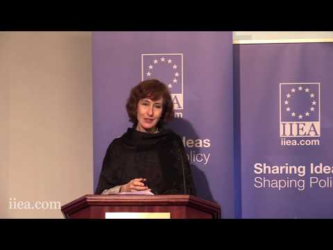 Lara Marlowe - Briefing on the Protests in France