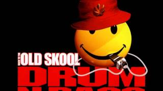 Old Skool Drum & Bass - Mixed by DJ ZootWeaver