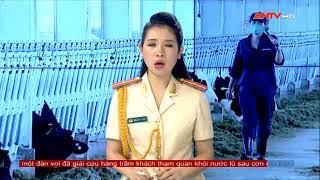 Thời sự an ninh ngày 15.8.2017 - Tin tức cập nhật