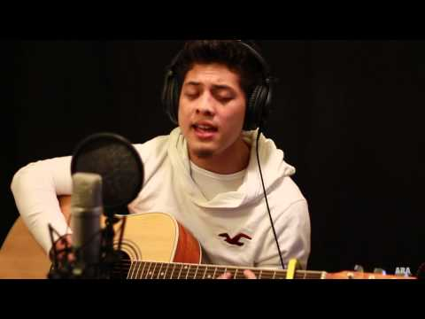 One and Only-Adele( wanamirazman acoustic cover)