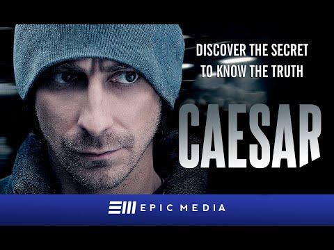 CAESAR   Episode 1   Crime Investigation   ORIGINAL SERIES   English Subtitles