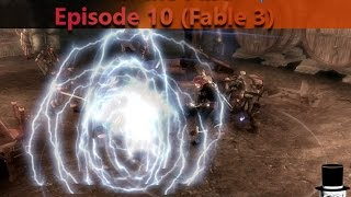 Fable 3-Xbox One-Look into the Past-Episode 10-A good deed gets a good reward.