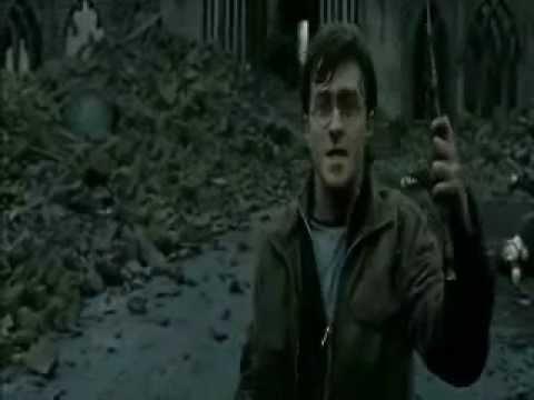Sheila On 7 - Dan (Video Harry Potter + Lirik Lagu)