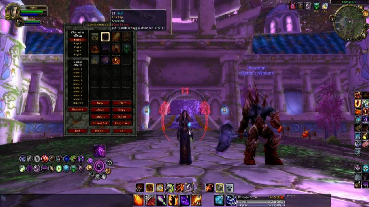 The 3 3 Pve Demonology Warlock Guide Youtube
