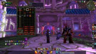 The 3.3 PvE Demonology Warlock Guide