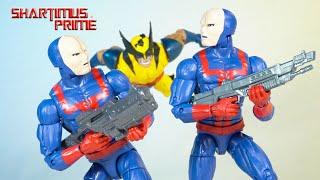 Marvel Legends X-Men at BBTS ...