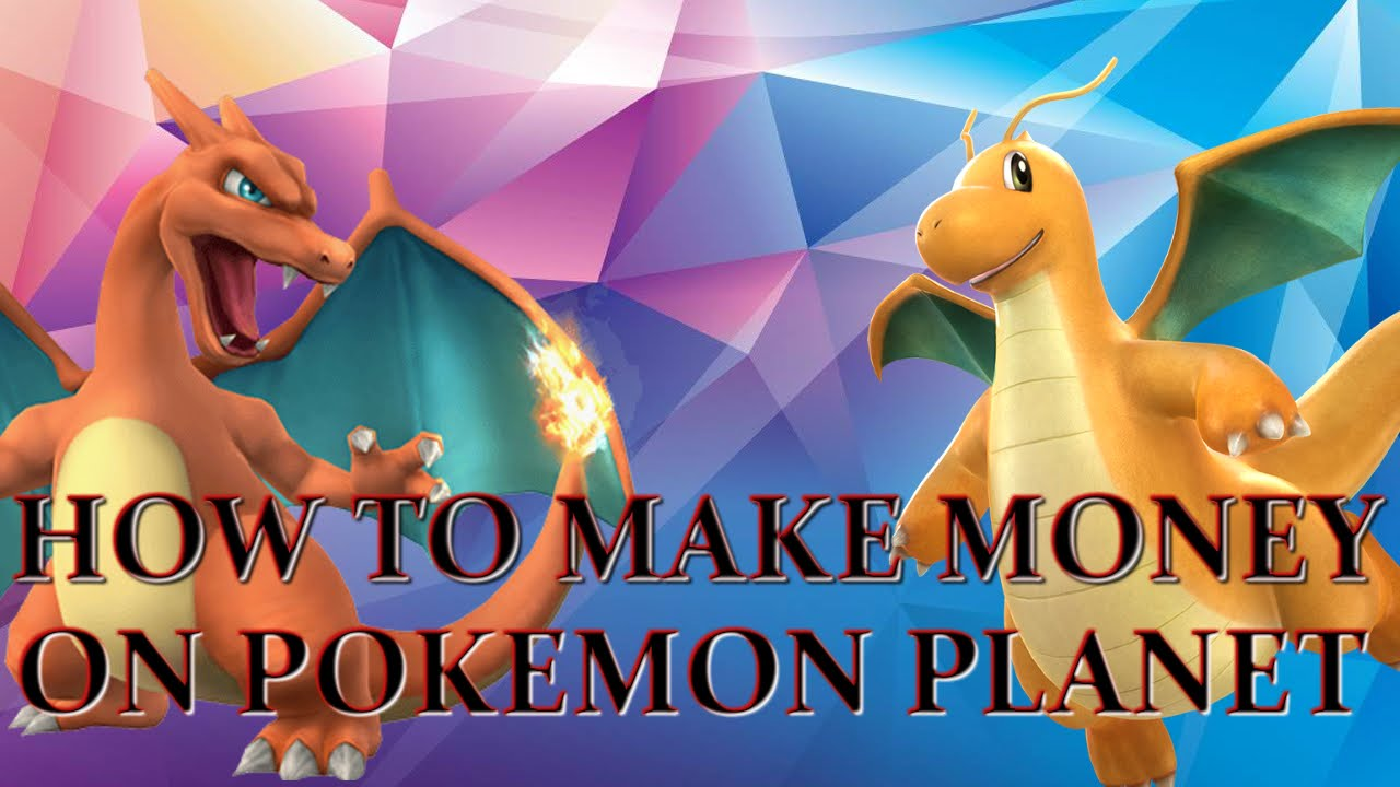 Pokemon planet cheat engine