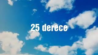 İzmir hava durumu 30 eylül