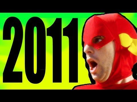 BEST OF 2011 REMIX!