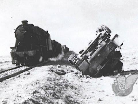 NZEF Desert Railway - North Africa 1942