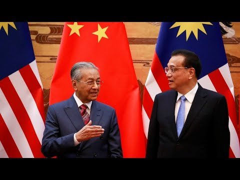 Li Keqiang: China will import more from Malaysia