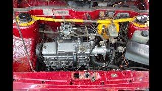 Почему стандартный двигатель это полное говно!!!