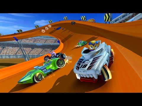 Beach Buggy Racing 2 | Bone Shaker Race | New Track | New Car  Aavailable