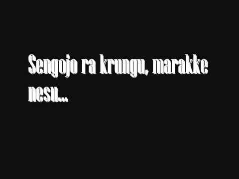 Something wrong - Ra urusan ( Lirik )