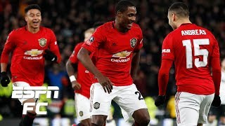 Derby County vs. Manchester United reaction: Red Devils build momentum ahead of derby | FA Cup