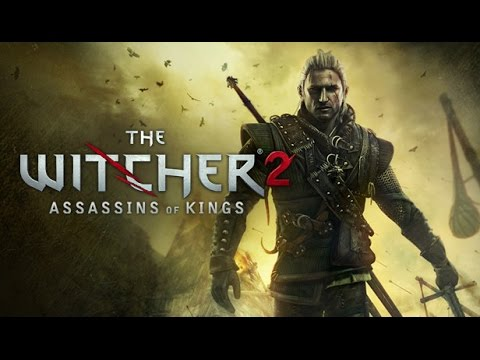 The Witcher 2: Assassins of Kings (The Movie)