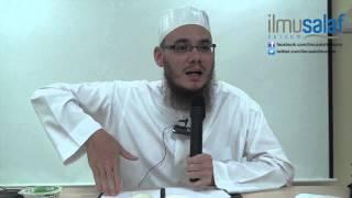 Ustaz Idris Sulaiman - Cara Duduk Antara 2 Sujud, Tahiyat Awal & Akhir Menurut Mazhab
