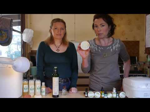 Emulsifier & preservative