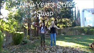 New Year's Style Swap Thumbnail