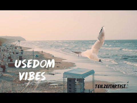 USEDOM VIBES | GH4 | TRAVEL | VISUAL VIBES