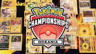 1st Place Zapdos/Jirachi (Decklist) - Pokemon Oceania Internationals 2019
