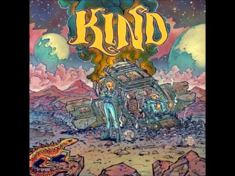 Kind - Rocket Science (Full Album 2015)