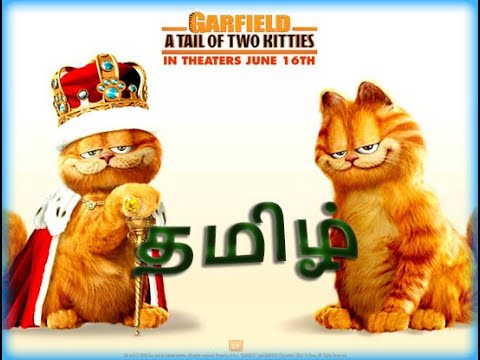 Garfield Tamil Part 2 Youtube