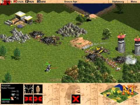 Age of empires matchmaking