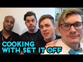set it off   cooking with set it off