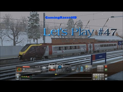 Train Simulator 2015 - Let