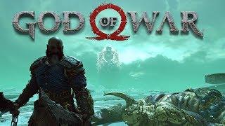 GOD OF WAR Walkthrough Gameplay Part 3 (GOD OF WAR 4)