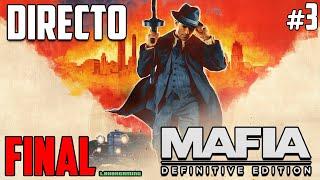 Vídeo Mafia: Definitive Edition