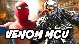 Spider-Man Homecoming Venom Teaser Explained thumbnail