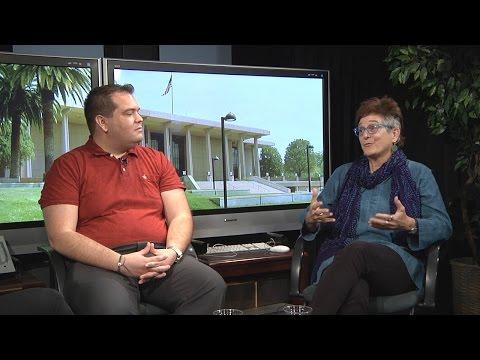 CSUN On Point 03/08/17 (HD) Hosts: Nesbitt and Charlene