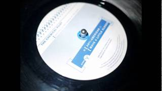 The Chemical Pilot - Anti American (Mampi Swift Remix)