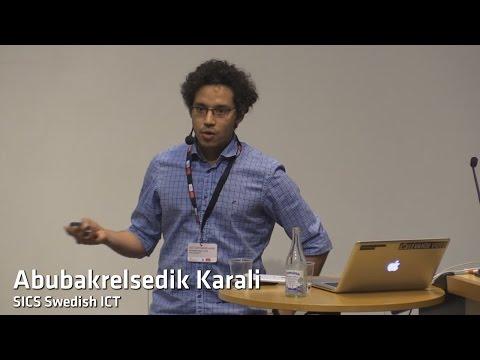 Understanding Human Facial Expressions - Abubakrelsedik Karali