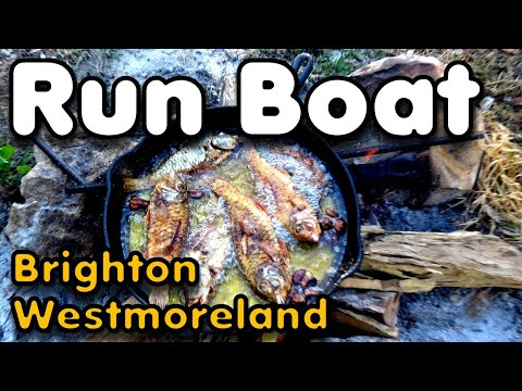 JAMAICA GOOD LIFE - EP558 - Cook Out With Kino And Family & Friends In Brighton Westmoreland