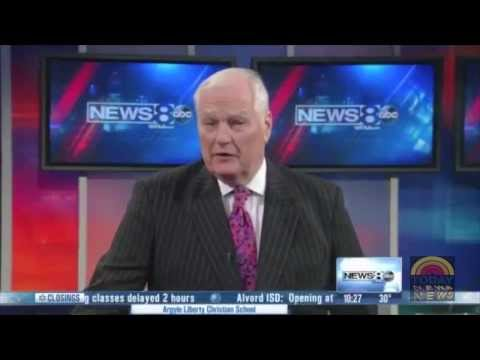 Dale Hansen Unplugged: Texas Sportscaster Gives Best Response to Michael Sam