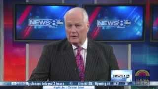 Repeat youtube video Dale Hansen Unplugged: Texas Sportscaster Gives Best Response to Michael Sam's Coming Out Ever