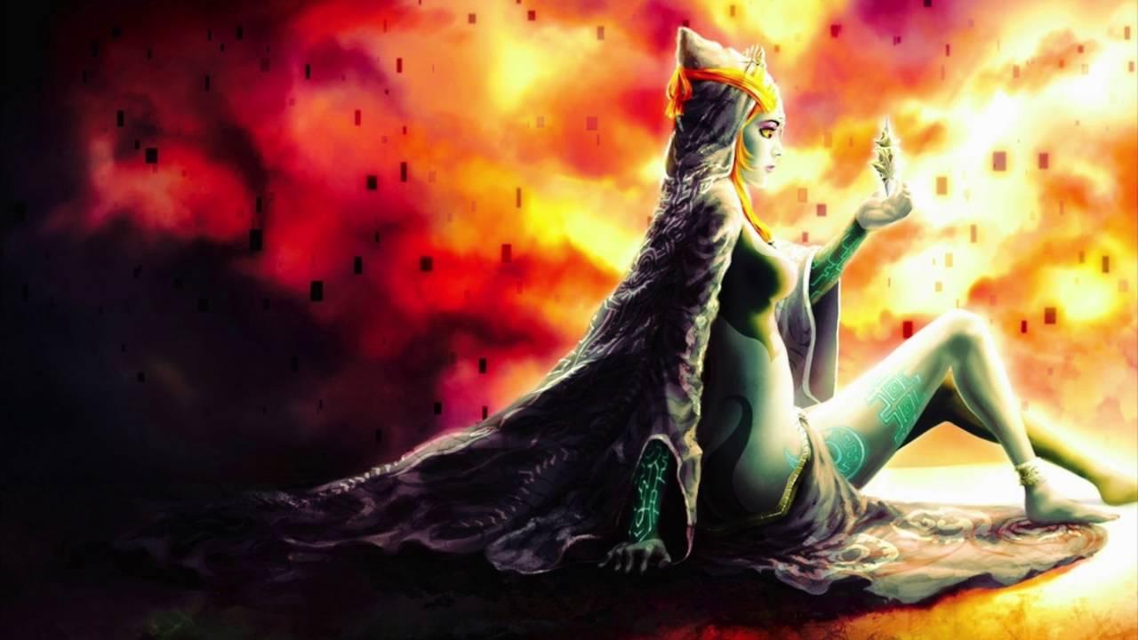 minda sex game legend of zelda