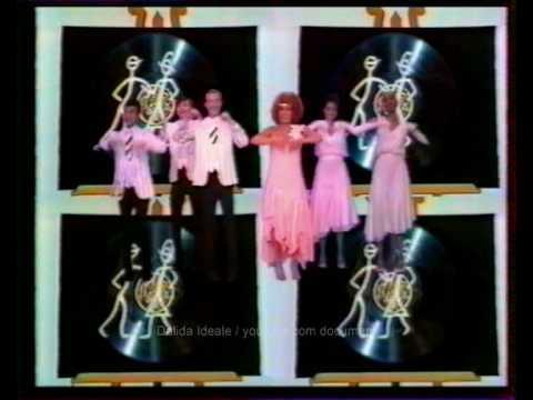 The lambeth walk - 1984 - Dalida Idéale