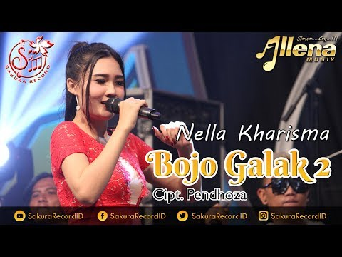 Download Lagu nella kharisma bojo galak 2 - allena mp3