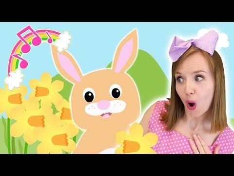Springtime song for children