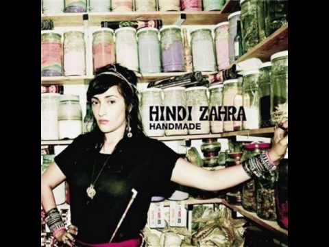 Hindi Zahra - Stand Up (Album Version)