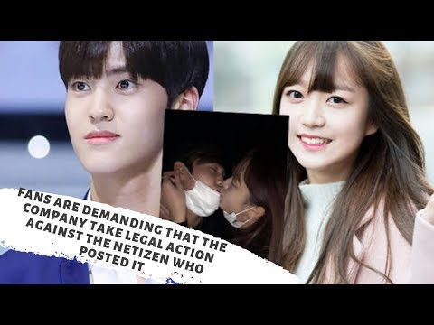Picture Of Song Yuvin And Kim Sohee Kissing Surfaces Online