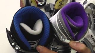 Детские ролики Rollerblade Flash & Flash G(Это краткий обзор детской модели Rollerblade Flash и Flash G 2014 года. http://proroliki.com.ua/product/detskie-roliki-rollerblade-flash-g/ http://proroliki.com., 2013-12-13T17:18:57.000Z)